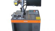 Lazer Markalama – Mono F Serisi Lazer Markalama Makinaları