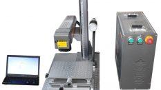 Lazer Markalama Makinası – Mono F20 Serisi Fiber Lazerler